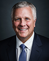 General Superintendent Doug Clay