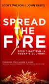 Spread the Fire