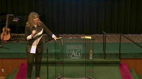 Assemblies of God (USA) Official Web Site | Chapel Videos