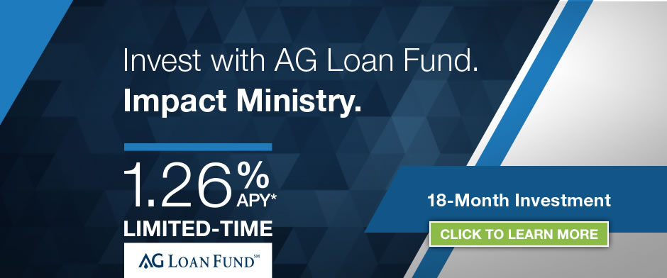 AG Loan Fund