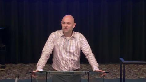 Generous King - Dr. John Davidson