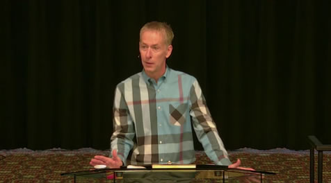 Handling Unexpected Troubles - Rod Loy