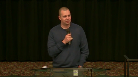 How to Live in Victory - Chris Railey