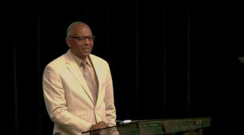 Race Matters - Bishop Walter Harvey