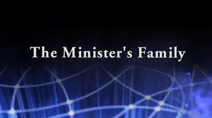 The Ministers Family