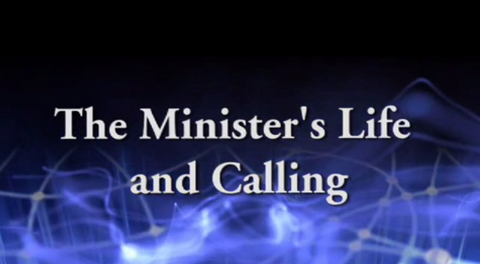 Life and Calling